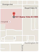 DUARTE LOCATION 931 BUENA VISTA ST.