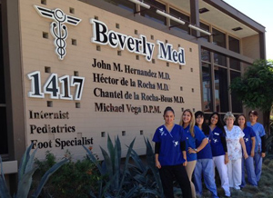 beverly office
